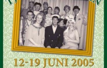 2005 Tjocka Släkten